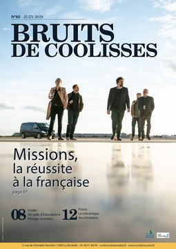 Bruits de Coolisses n°82