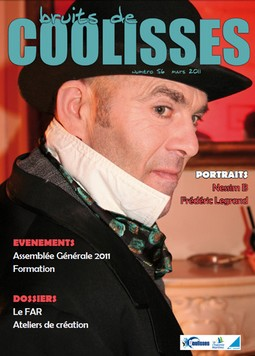 Bruits de Coolisses n°56