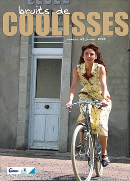 Bruits de Coolisses n°63