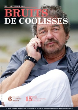 Bruits de Coolisses n°81