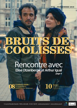 Bruits de Coolisses n° 83